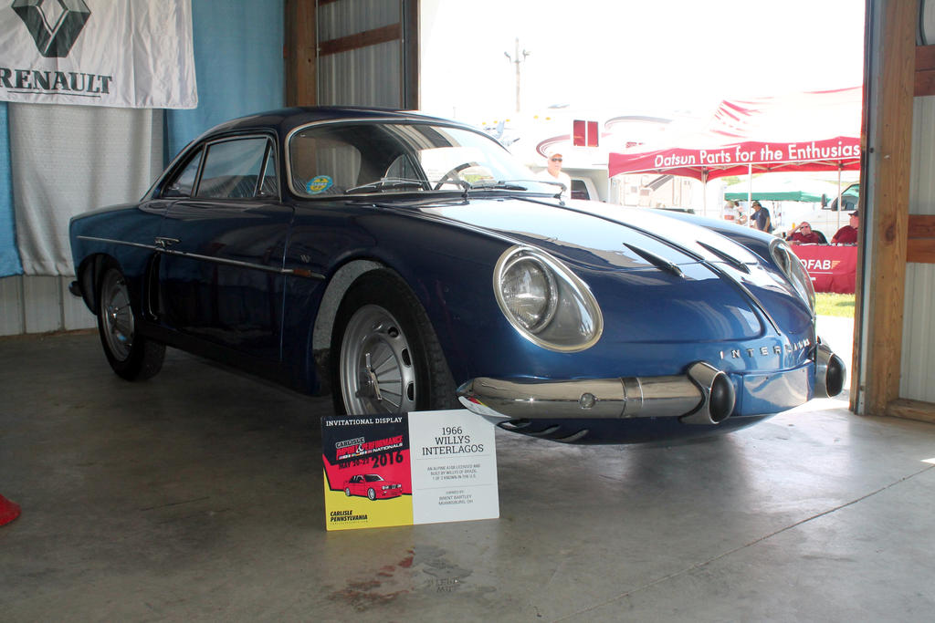 Alpine Renault on Cars-catalog - DeviantArt