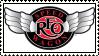 REO Speedwagon Stamp