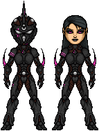 Guyver Darkphyre by darkphyre0