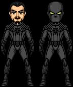 Jodmos Hero Concept - Apex by darkphyre0