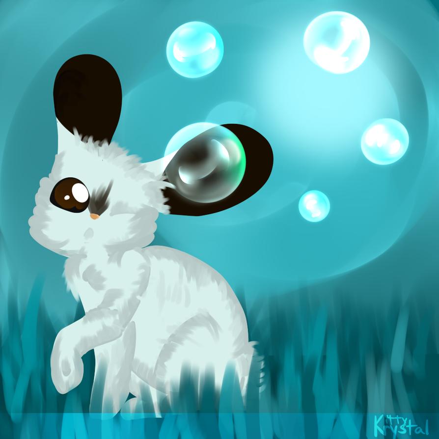 Nom nomz by Kittyangeluver