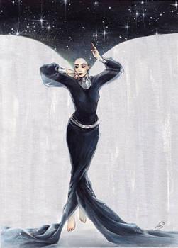 Varda - Queen of the stars