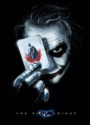Joker SPEEDPAINT