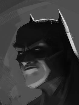 Giant bat thing