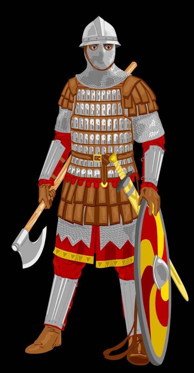 Varangian Guard - Wikipedia