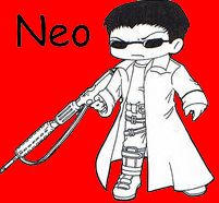Tiny Neo by fanchielover15