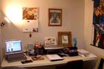 Meh Workspace