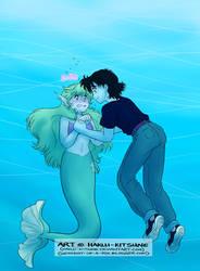 081. Under the Sea