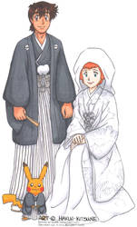 065. Wedding (Japanese)