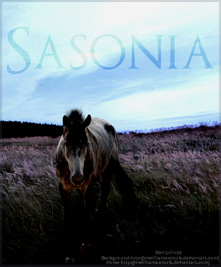 Sasonia by ONYX-BABE