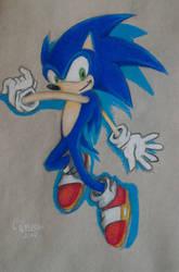 Sonic 3 by DeltaKnife29
