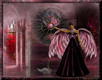 'Angel of Sun and Moon'