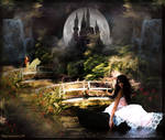 'Cinderellas Daydream'