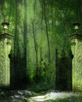 Premade Background 34