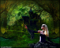 Welcome to the House of Night by sternenfee59