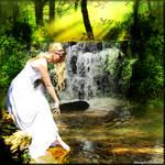 Maiden of Troubeld Water