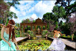 Garden of Beauty by sternenfee59