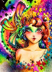 Rainbow: Eira