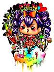 Candyheartz: Free Chibi Comish