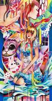 Alice by rianbowart
