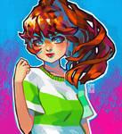 Spirited Away: Chihiro