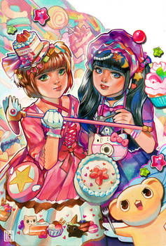 Candy Girl Lolita: Cardcaptor Sakura