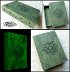 ENCHANTED BOOK NUMBER 2 (BOX)