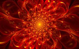 Magma Bloom by Anyzamarah