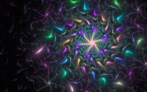 Liquid Crystals by Anyzamarah