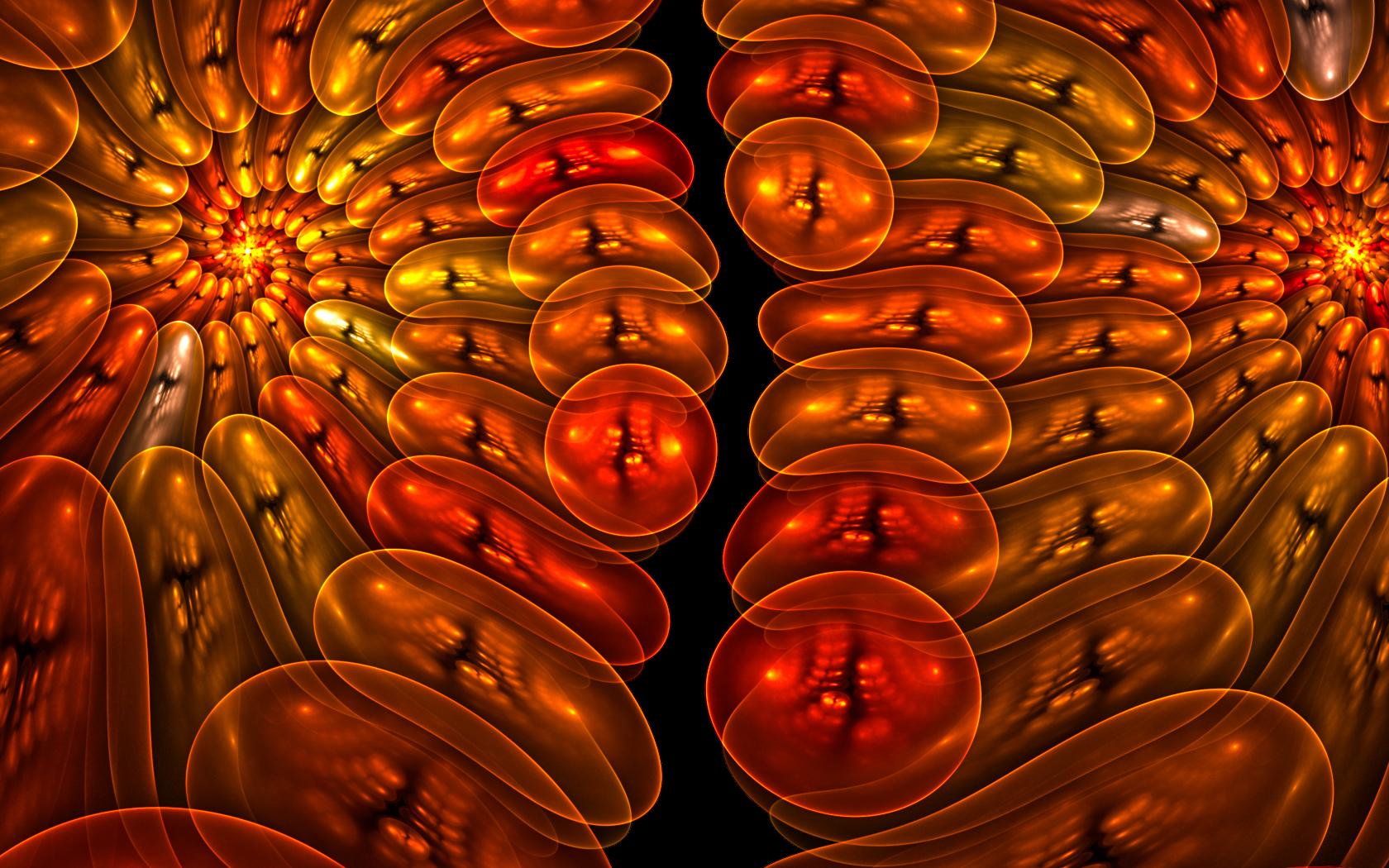 Hot Lava Bubbles by Anyzamarah