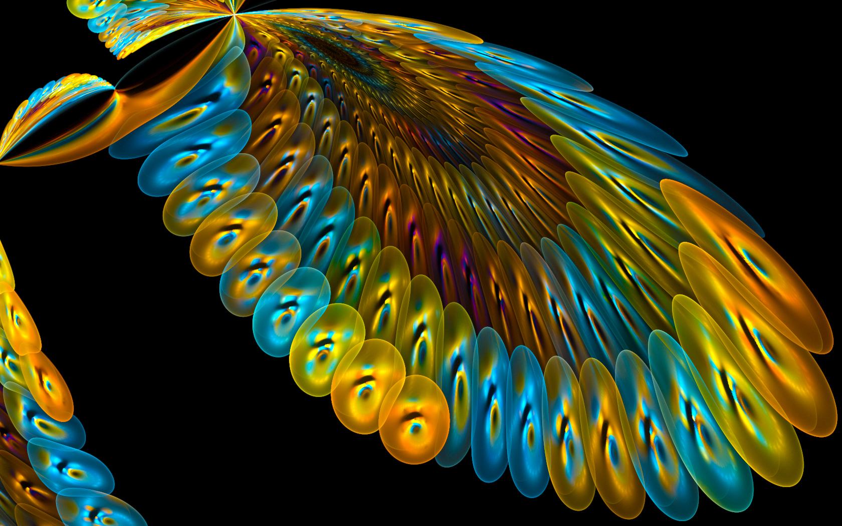 Bird Of Paradise By Anyzamarah