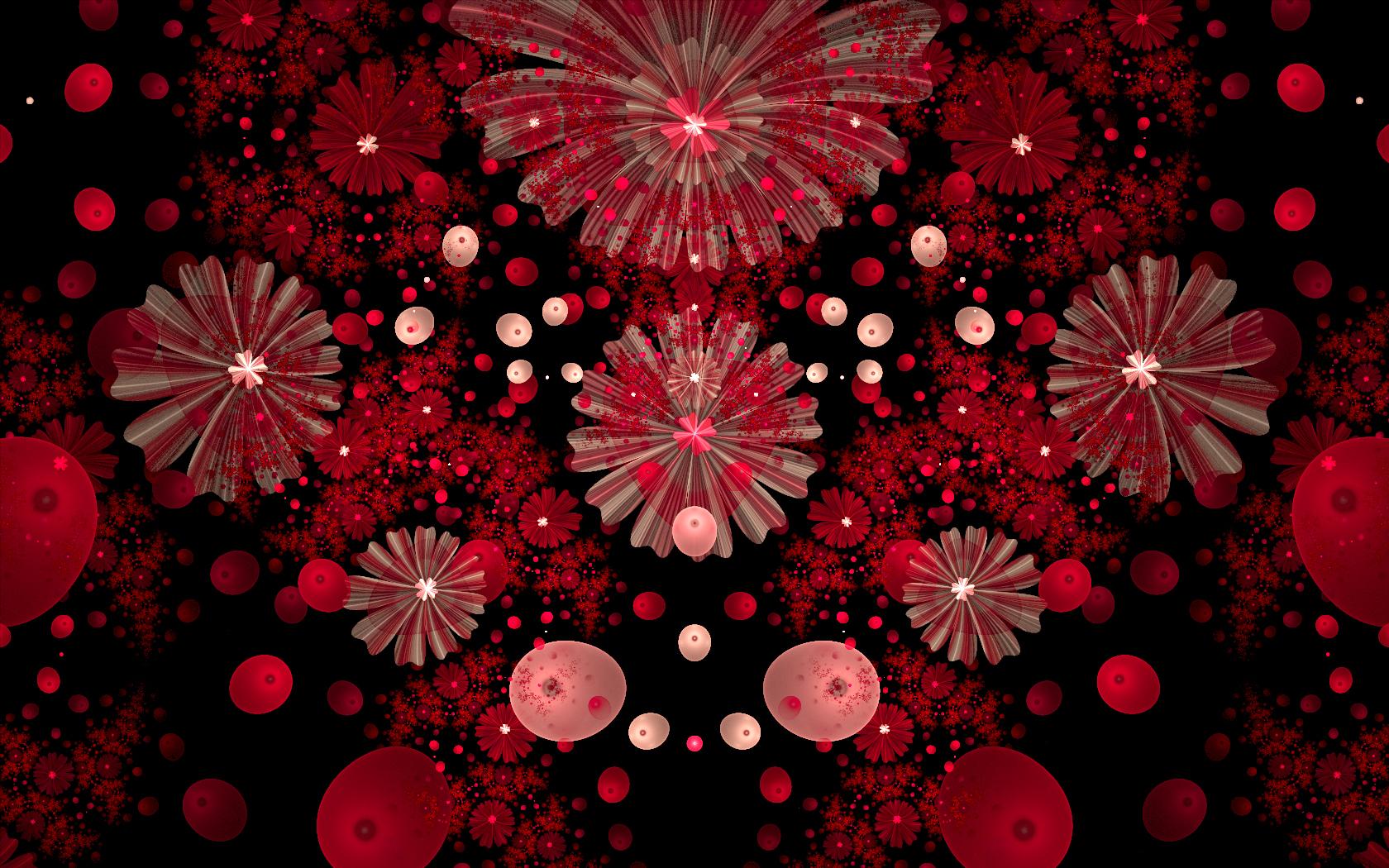 Fireworks by Anyzamarah
