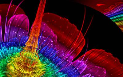 Rainbow Party by Anyzamarah