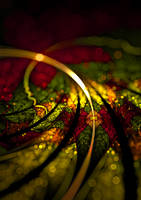 Autumn Night - Contest Version by Anyzamarah