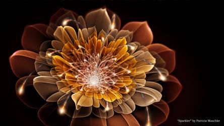 Sparkler by Anyzamarah