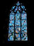 church window by wonderlandstockX (1)