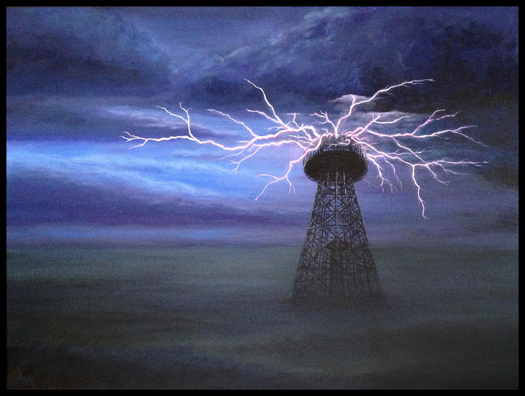 Image result for Wardenclyffe Tower