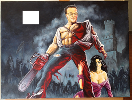 Army of Darkness Remake