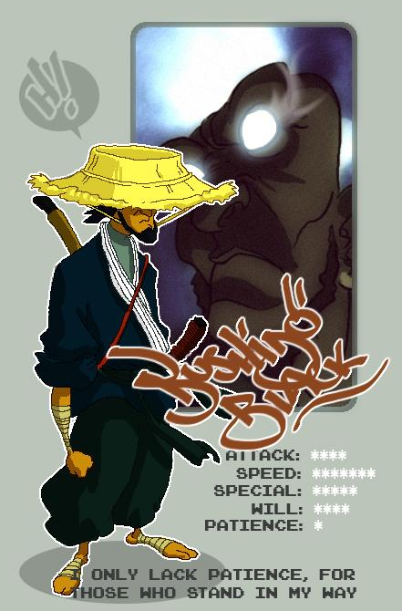 pencil-ninja's Profile Picture