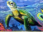 Turtle Power by WhoAm-Irony