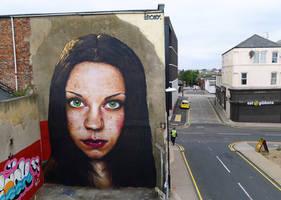 Alice - in Sunderland