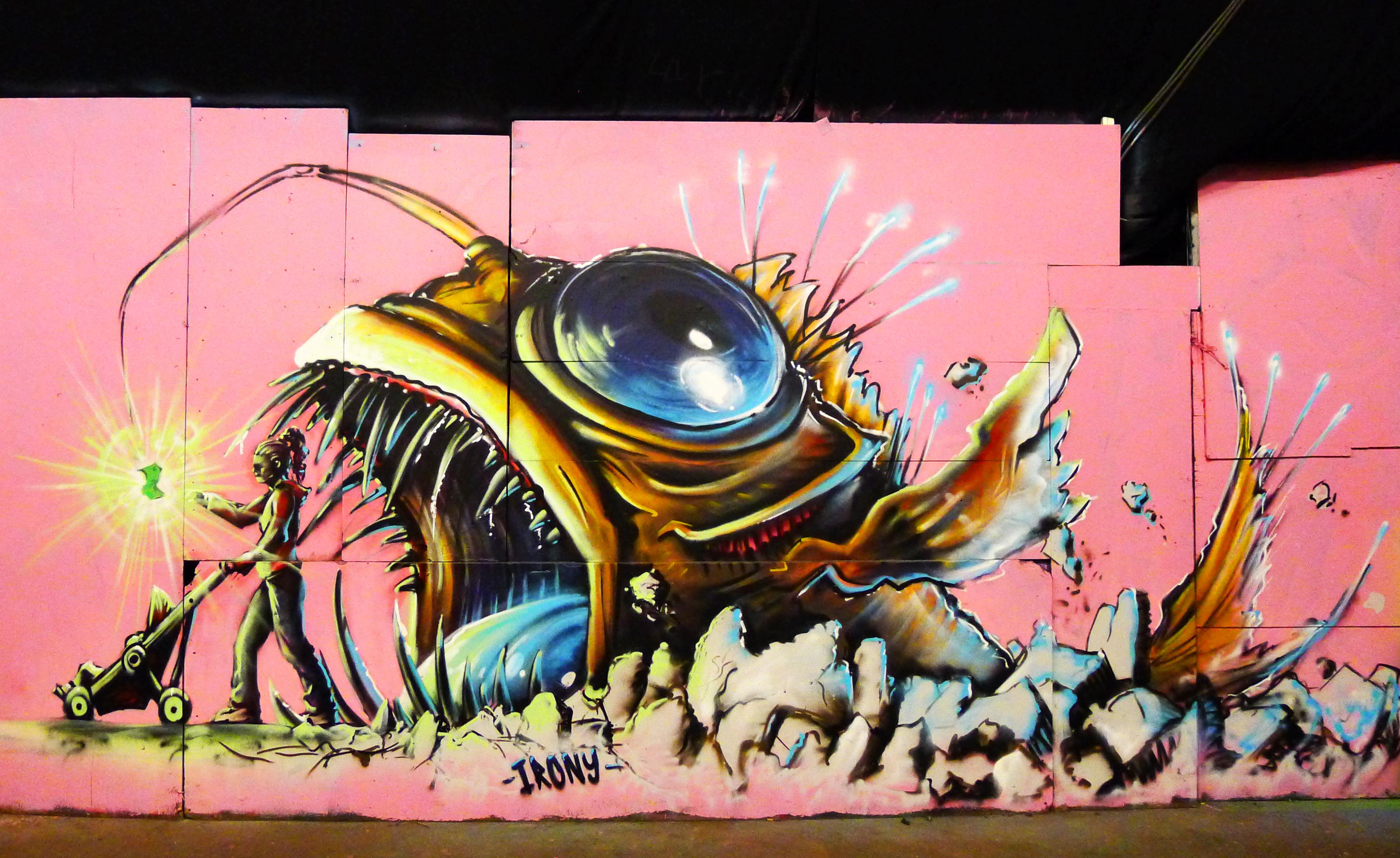Wonga fish by WhoAm-Irony