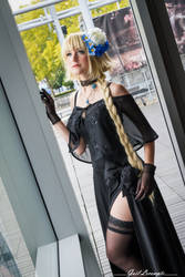 Jeanne d'Arc - FGO 2nd Anniversary Cosplay