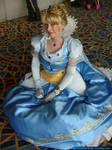 Bling Cinderella by kartos