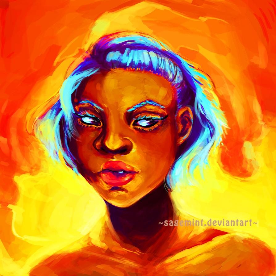 Warmth by SageMint
