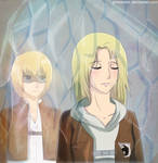 :Annie: reflect
