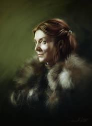 Catelyn by dalisacg