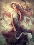 Goddess Of West