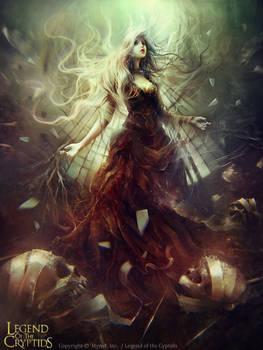 Neria: CLad of Darcness