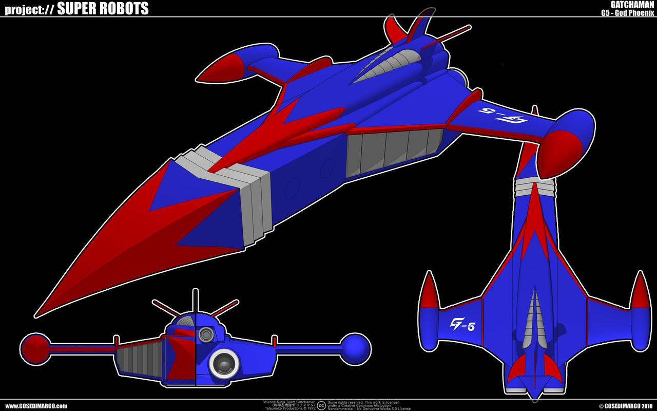 g3 battle of the planets - photo #32